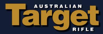 Australian Target Rifle Magazine Logo