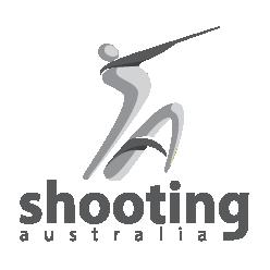 Shooting Australia Logo