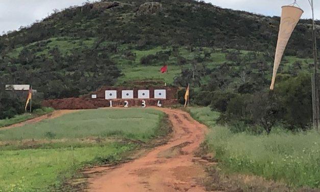 Chapman Valley Rifle Club, WA, Picnic Shoot 24-25 July 2021